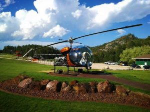 Orange Bell 47 G-2