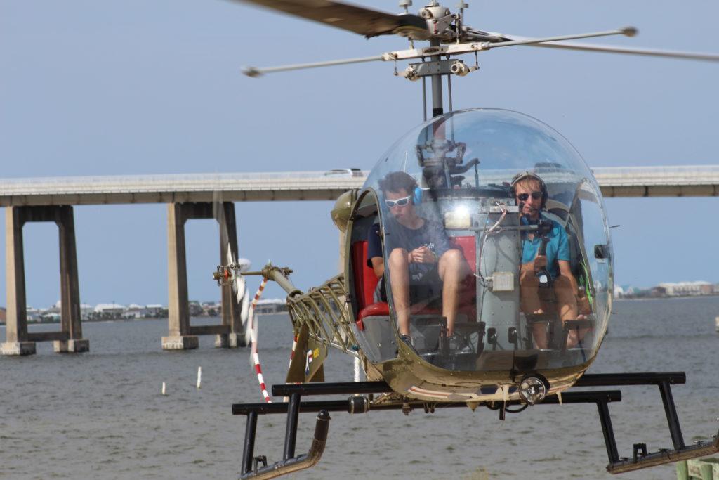 Bell 47 D-1 Navarre, FL